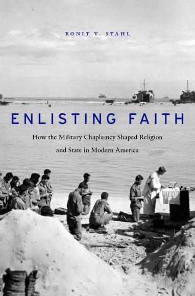 Enlisting Faith cover